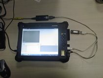 Ruggedized tablet PC